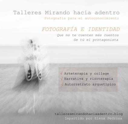 Fotografía e Identidad