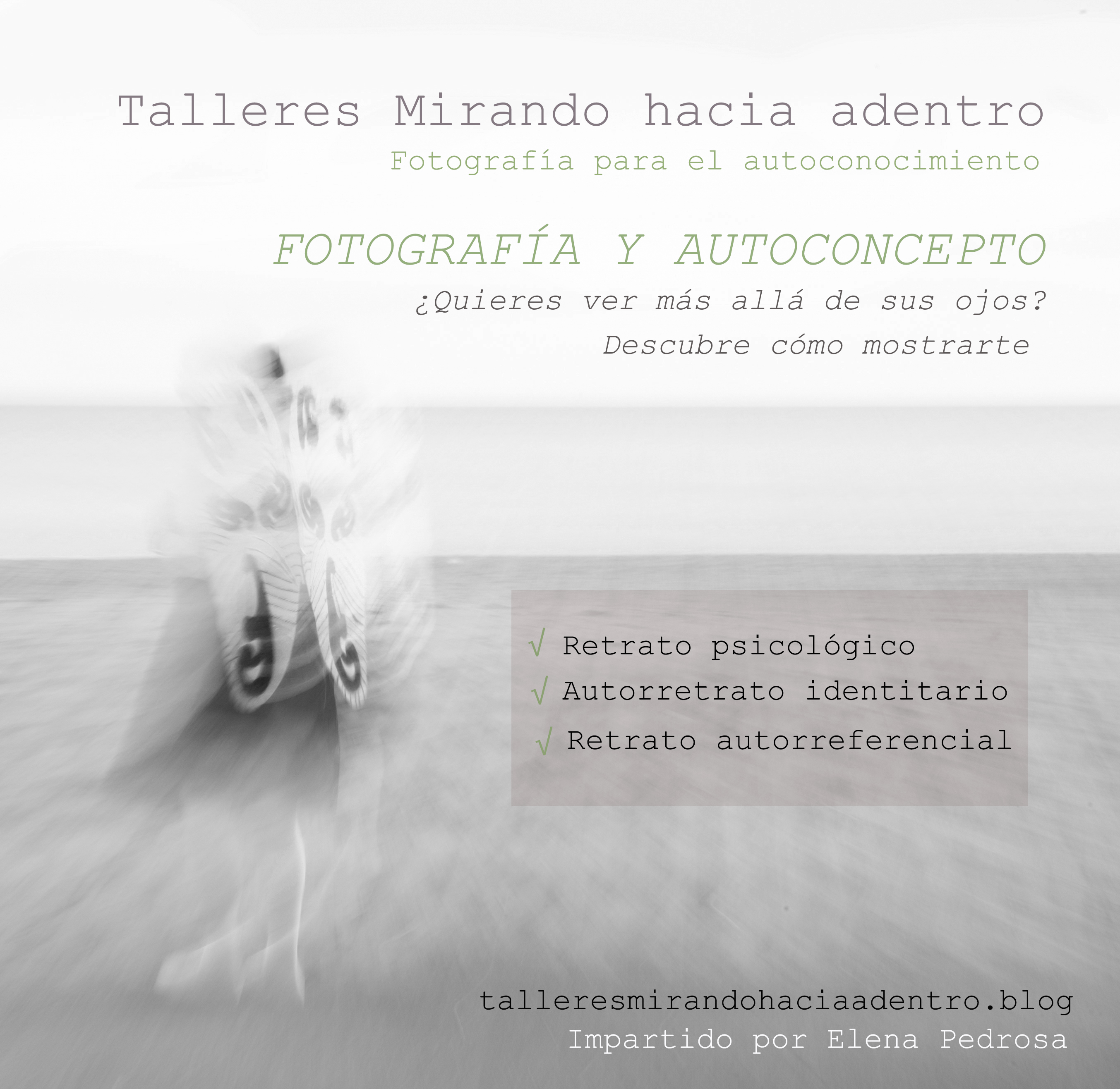 Fotografía y Autoconcepto