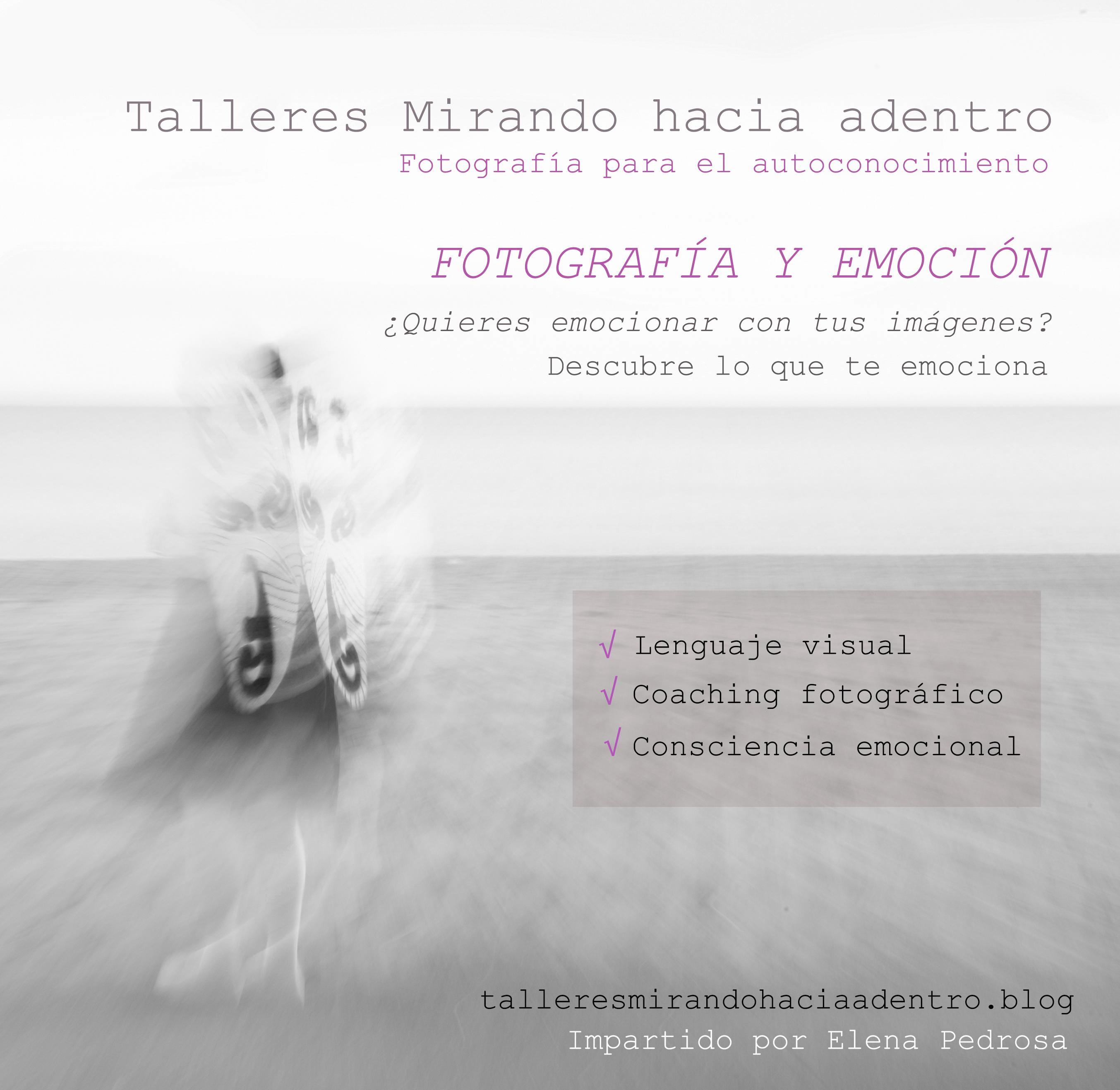 Fotografía y Emoción