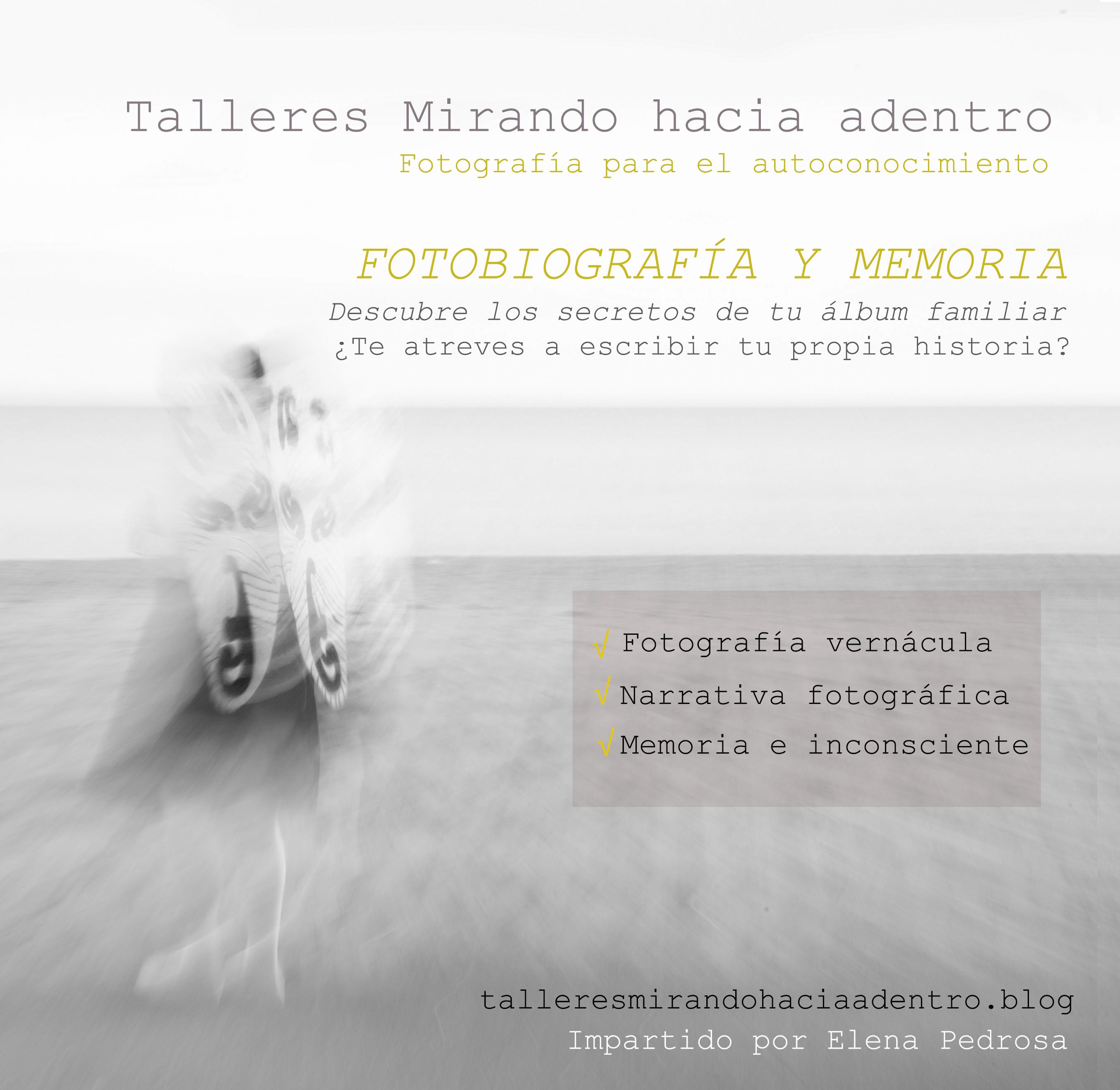 Fotografía y Memoria